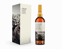 Whisky Verpackung – Whisky Label