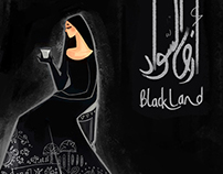 The Black Land-Graduation Animation short-2015