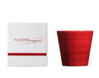 De la Coloriste - Packaging Design & Business Card