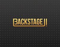 Backstage Ident