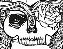 Chaingang Illustration