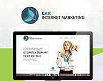 CKK Design  by Nexstair Web Development Technologies