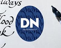 Designerds - Italic