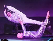 Austin Powers Burlesque