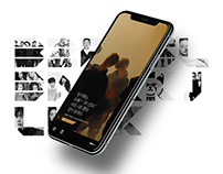 YG SELECT UX/UI Renewal