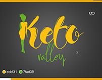 Branding Keto Valley