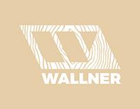 CARPENTER LOGO & BRANDING // WALLNER
