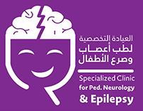 Branding Pediatric Neurology Clinic