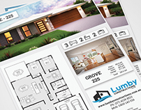 Builder's Concept Plan Package