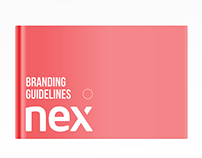Branding Guidelines for Nex