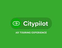 Citypilot | AR Concept & Motion