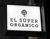 Biomarket Branding
