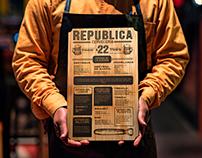 República 22