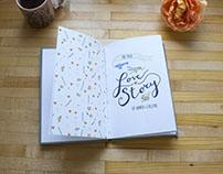 Love Storybook