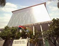 Correduría Geral da Republica de Angola