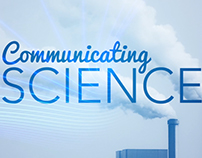 Communicating Science Course Promo