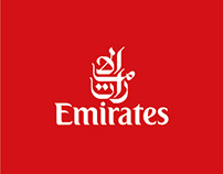 Emirates VFR (Visiting Friends and Relatives) campaign
