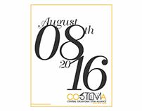 COSTEMA Invite