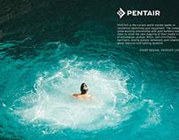 Pentair – Product Catalogue