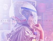 NIÑO ROCKET / EXXON MOBIL
