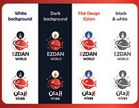 EZDAN WORLD - Logo Proposals