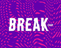 // Camp Break2017