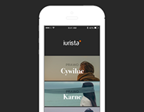 iurista - mobile e-learning platform
