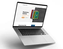 Web Design | Zulubooks