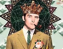 Tarot Card Kings