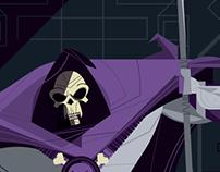 The Cult of Skeletor