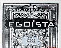 Egoísta Magazine Covers 41-50