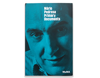 Mário Pedrosa: Primary Documents