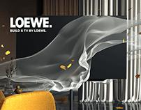 Loewe Bild S TV