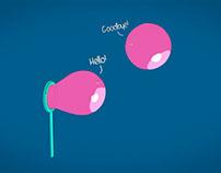 Full Secs - Life of a Bubble