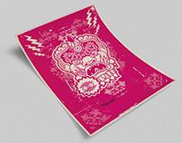 Dharmapala Poster
