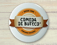 Comida di Buteco 2016