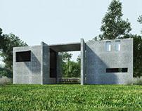 Foam House Project