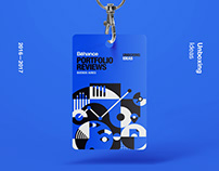 Behance Portfolio Reviews—Unboxing Ideas