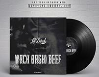 LIL BIRD - Wach Baghi Beef