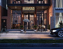 Urban Kitchen & Bar