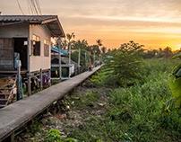 Ko Kret - Thailand