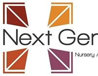 Next Gen Ministry Logo