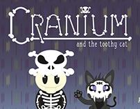 Cranium and the Toothy cat - Animação - Apresentação