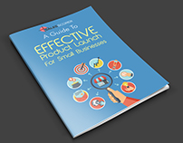 eBook Design - A Guide To Effective Product Launch