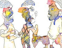 Egyptian Folktales