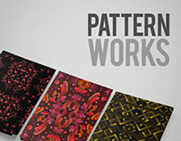 PATTERN WORKS / Design and Illustration