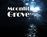 Moonlit Grove