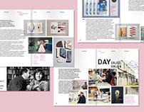Smag #03 | unirsm design