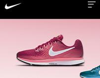 Rediseño Nike