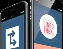 LingoTrek App